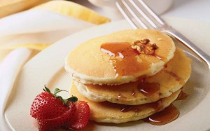 Enjoy a Delicious Breakfast at the Romantic Inns of LurayEnjoy a Delicious Breakfast at the Romantic Inns of Luray